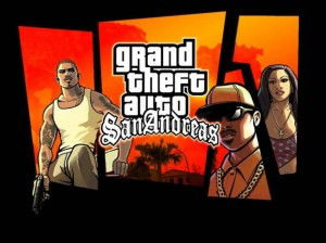 """Grand Theft Auto: San Andreas"""