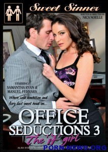 "Фильм Sweet Sinner's ""Office Seductions 3"""