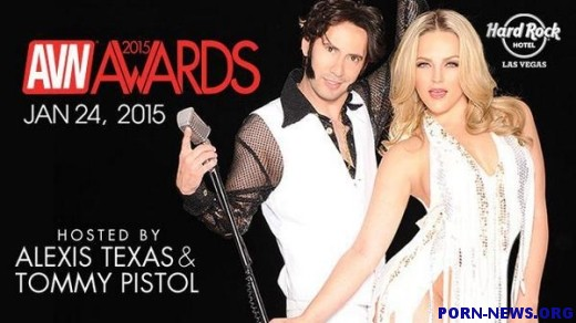AVN открыли голосование на Fan Awards 2015